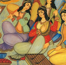 "Farhang (""culture"") has always been the focal point of Iranian civilization. The Iranian considers himself the proud inheritor and guardian of an ancient and sophisticated culture."